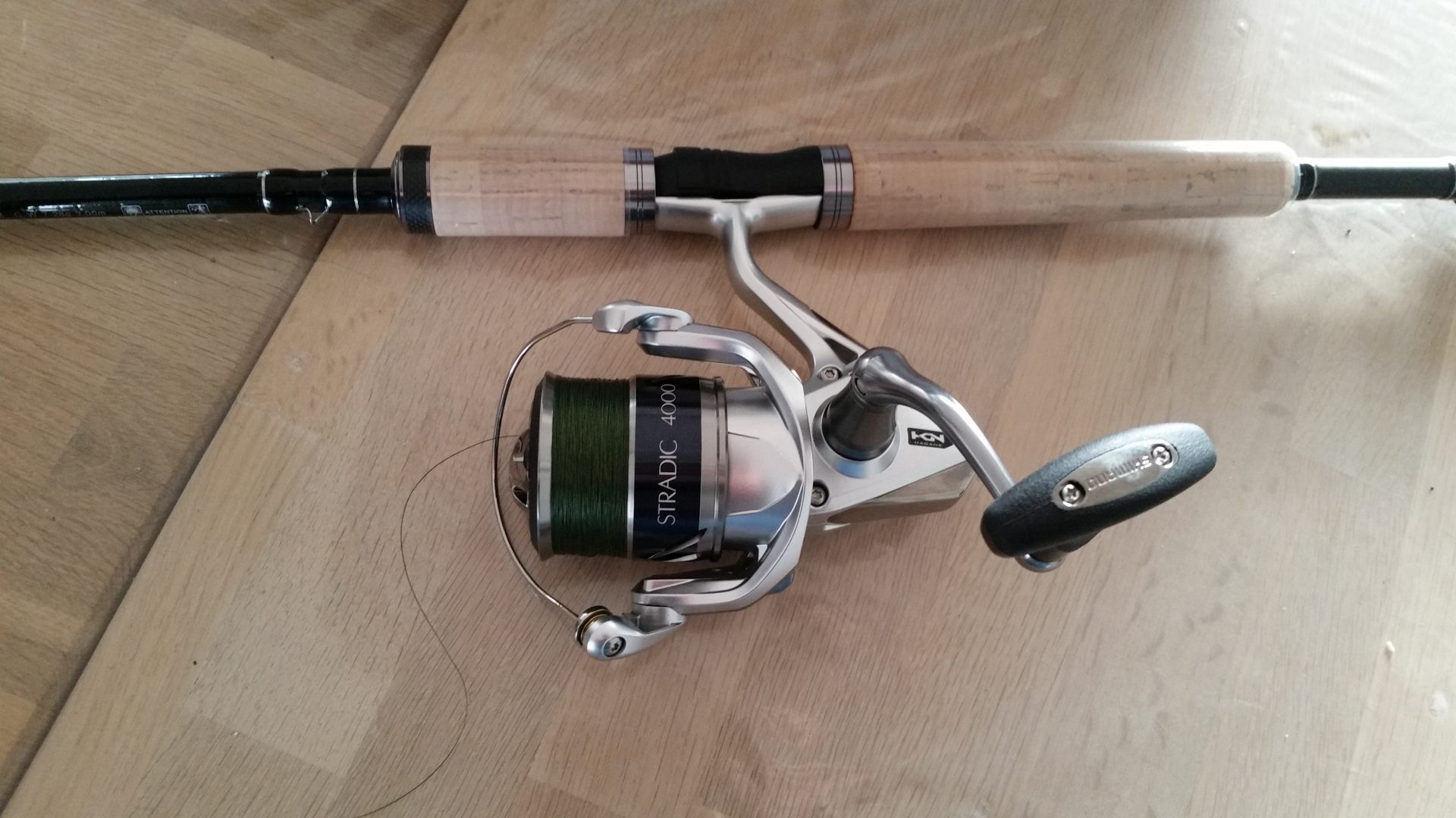randers fiskegrej