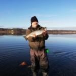 12 tur med fisk d. 20-11-2019